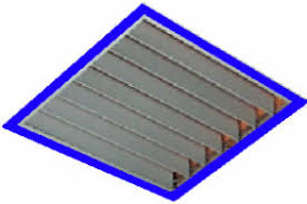 whole house attic fan insulation shutter seals and covers