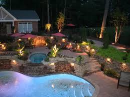 home decor wonderful hanging patio lights bright diy outdoor