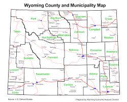 Wydot Map Gedc Community Welcome To Glenrock Wyoming