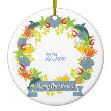 nautical themed ornaments keepsake ornaments zazzle