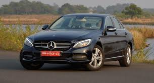 what is the highest class of mercedes c class is mercedes india s highest selling model in 2015
