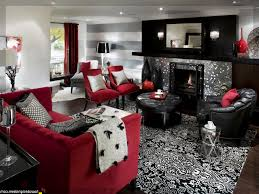 Wohnzimmer Design Rot Uncategorized Kleines Wohnzimmer Rot Und Funvit Farbkombination