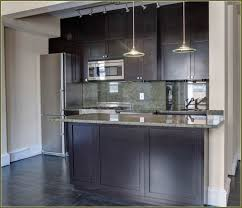 staining kitchen cabinets darker home design ideas