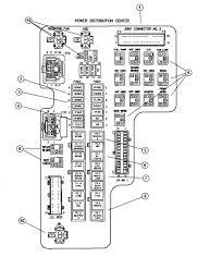 dodge dakota fuel pump relay location get free image about wiring