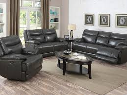 Leather Sofas - Leather living room chair