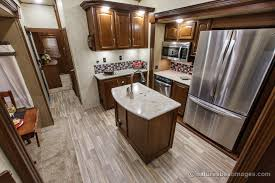 5th wheel with living room in front 5th wheel rv front living room new 2018 forest river rv sandpiper