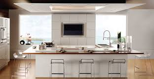 cuisine au milieu de la cuisine au milieu de la 11 avec arlot idacale pour