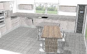 mesure cuisine réaliser une cuisine sur mesure aix en provence loma