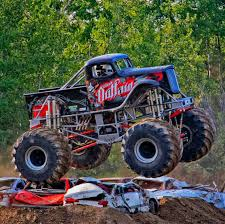 monster truck race track toys island outlaw monster truck monster trucks pinterest monster