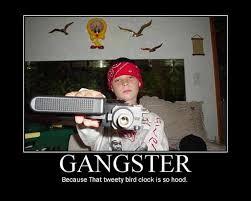 Wannabe Gangster Meme - pin by sarah bullivant on meme pinterest meme