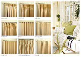types of curtains types of curtain headings designs nrtradiant com