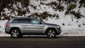 2016 jeep grand cherokee limited diesel review caradvice