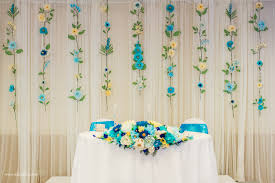 wedding backdrop of flowers 7 reasons to diy paper flowers for your wedding wedding advice