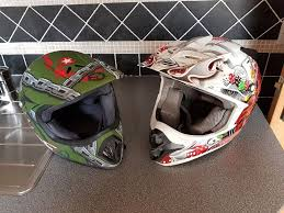 kids motocross helmet kids motocross helmets for sale in middleton west yorkshire