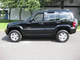 2002 jeep limited 2002 jeep liberty limited