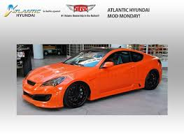 2008 hyundai genesis coupe for sale mod monday modified hyundai genesis coupe modified hyundais