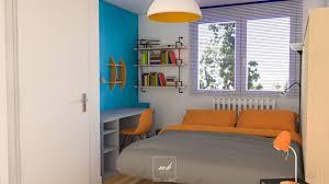 Idees Peinture Chambre by Indogate Com Chambre Gris Et Rose Ado