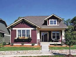 two craftsman style house plans craftsman bungalow house plans bedroom home decoration house plans