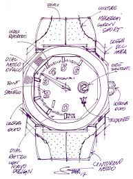 maserati logo drawing bulgari octo maserati mono retro gransport u0026 granlusso watches