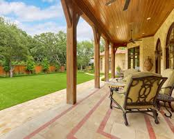 Tuscan Style Patio Furniture 18 Stunning Patio Design Ideas In Tuscan Style Style Motivation