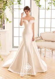 2017 naviblue plus size mermaid wedding dresses beaded off