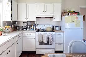 kitchen cabinet benjamin moore yellow white kitchen paint white