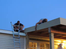 gap roofing how to build a deck or porch with a roof u2026part 3 roses and wrenches