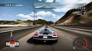 koenigsegg agera r need for speed nfs pursuit koenigsegg agera highway battle 1080p youtube