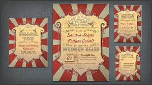 theme invitations read more carnival theme wedding invitations wedding