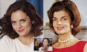 Caroline Kennedy S Children Jackie Kennedy U0027s Lookalike Granddaughter Rose Who Is Forging A