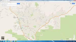 Haskell Map Santa Clarita California Map