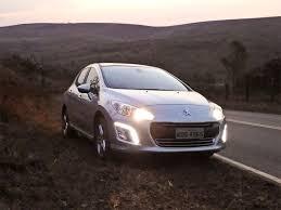 Peugeot 308: faróis e limpadores | Autos Segredos
