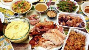 thanksgiving dinner you are what you eatmomentumlife tv