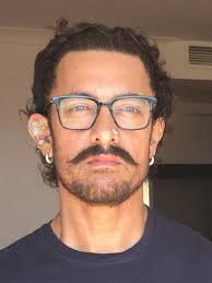 ear piercings for guys thugs of hindostan aamir khan s ear and nose piercing was not an