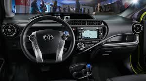 Interior Of Toyota Prius 2016 Toyota Prius Interior United Cars United Cars