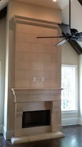 cast stone fireplaces
