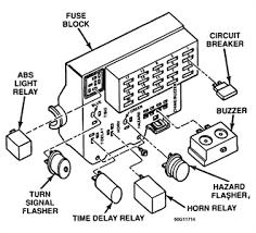 solved 1995 mazda familia fuse box diagram fixya