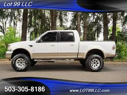 Ford F150 Trucks Lifted - 2001 ford f 150 lariat 4dr supercrew lariat lifted 35s for sale in