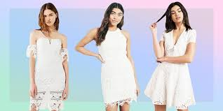 all white graduation dresses 22 white graduation dresses for 100 best cheap