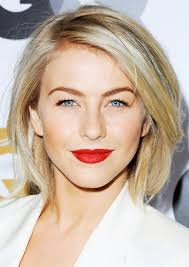 julianne hough bob haircut pictures julianne hough s layered bob haircut prom casual party
