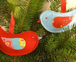 15 tree decorations celebrations