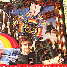 the electric light orchestra definitive collection electric light orchestra album wikipedia