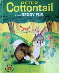 peter cottontail reddy fox thornton burgess