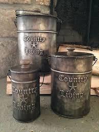 primitive kitchen canisters 1000 ideer om primitive canisters på enkel dekorasjon