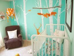 babyzimmer wandgestaltung ideen wandfarbe mintgrün für kinder und babyzimmer 50 ideen