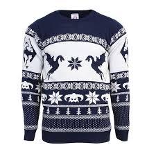 christmas jumper skyrim christmas jumper sweater numskull