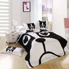 Bed Set Comforter Black Quilt And Bedding Set Black And White Comforter Sets