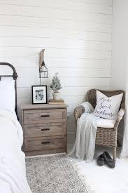 Winter Room Decorations - farmhouse winter bedroom decor misdiy