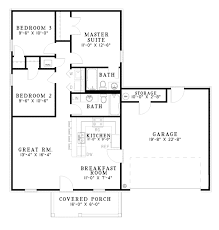 basic home floor plans house plan 82102 at familyhomeplans com