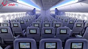 United 787 Seat Map Jetairfly Boeing 787 Dreamliner Youtube